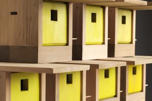 Birdhouse Habitat