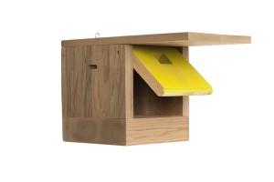 Birdhouse Closing